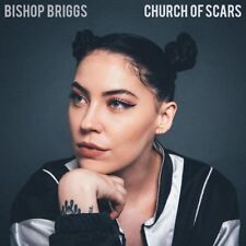 Bishop Briggs - Church of Scars - New CD Album