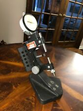 Starrett Snap Gauge 1150 2 With Stand Indicator No 25 111