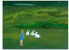 A FINE EXAMPLE OF ART- John Lurie, '07 POWERHOUSE 1st HC Edition *Jim Jarmusch