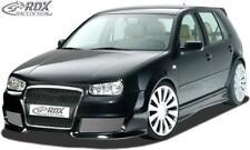 "RDX Front bumper VW Golf 4 ""SingleFrame"" Design 2"