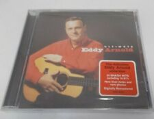 Eddy Arnold Ultimate 20 Smash Hits including 16 #1 RCA