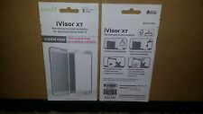 NEW Moshi iVisor XT Screen Protector FOR Samsung Galaxy Note 3 - White