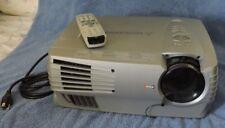 Mitsubishi LCD Projector Model XL304