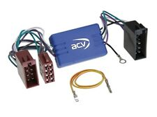 Acv 1332 – 02 Sistema Attivo Adattatore per Audi/vw/seat/skoda (c0p)