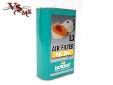 Motorex Air Filter Oil 206 1 Litre Off-Road Motocross Enduro Air Filter Oil