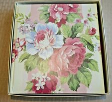 Cr Gibson Libromount Library Bound Photo Album Sweet Violets by Wavely