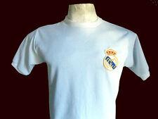 ALFREDO DI STEFANO - REAL MADRID - Vintage Jersey REPLICA - All Sizes !!