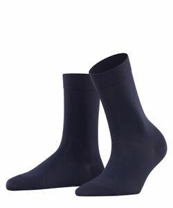 Falke Cotton Touch Socken Strümpfe Damenstrümpfe