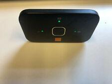 Unlocked Huawei E5573s-322 4G LTE mobile broadband Wi-Fi router Mi-Fi Hotspot