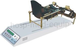 Continuous Passive Motion (CPM) Machine Knee Joint Exerciser DLCPM-02