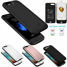 Clearance Sale Power Bank Pack Magnet Battery Charger Case For iPhone6 7 8 Plus