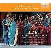 Bizet: Les Pecheurs de Perles, Coro del Teatro dellOpera di Sal, Audio CD, New,