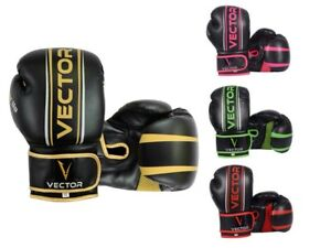 NEW Boxing Kickboxing MMA Sparring Heavy Bag Training Gloves 8oz - 16oz Handmade