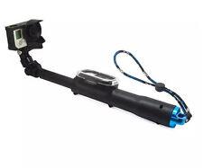 Camera Monopod with 360 Degree Rotation