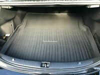 Rear Trunk Liner Floor Mat Cargo Tray for MERCEDES-BENZ C-Class 2015-2020 Used