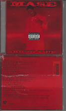 MASE - Double Up - Parental Advisory CD (1999) NEW in Wrapper!!