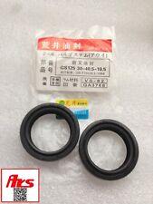 Suzuki GS125 GT185 RG125 TC100 UC125 Arai Fork Oil Seal. 30*40.5*10.5mm. 1 Pair