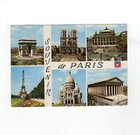 AK Ansichtskarte Paris