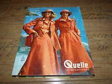 Quelle  Katalog Frühjahr - Sommer 1975 Spielzeug , Bonanza Fahrräder