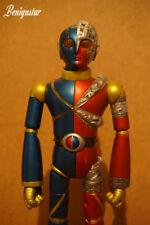 Jinzo Ningen Kikaida Android Kikaider Figure Capsule