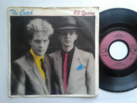 "The Catch / 25 Years 7"" Vinyl Single 1983 mit Schutzhülle"