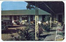 Phillips Motel Fl Highway 60 Clearwater Florida postcard