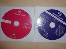 Dell Windows10 Pro Deutsch, Resource DVD Dell Precision 3420 + 3620