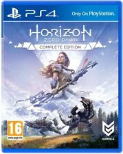 Horizon Zero Dawn - Complete Edition | PlayStation 4 PS4 New