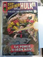 Tales to Astonish #82 (Aug 1966, Marvel) key book silver age goodness