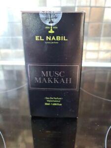 Parfum Musc Makkah El Nabil