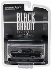1:64 GreenLight *BLACK BANDIT R15* 1955 Cadillac Fleetwood Series 60 *NIP*