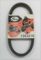 Gates High Performance Drive Belt For Arctic Cat & Suzuki Part # 13G3218