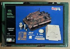 "VERLINDEN 586 - STURMTIGER ""MORSER"" - 1/35 RESIN KIT"
