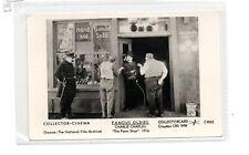 EPM1 - C9000+ Single Pamlin postcard - theatre acting London cinema