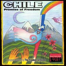 Alternative Tentacles - Chile: Promise of Freedom