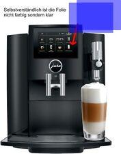 2x Gehärtete Displayschutzfolie MATT für Jura S80 15204 Kaffeevollautomat