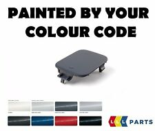 BMW NEW E60 E61 LCI FRONT BUMPER TOW HOOK EYE COVER PAINTED BY YOUR COLOUR CODE