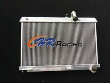 Aluminium Radiator For Mazda RX-8 RX8 MT Manual Racing 2004-2008 2005 2006 2007