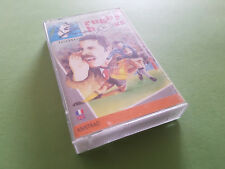 Rugby Boss Amstrad CPC Game - Alternative Software (SCC)
