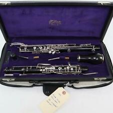 F. Loree English Horn SN HB92 EXQUISITE