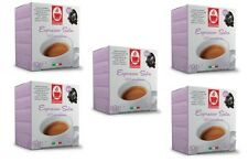 50 x Caffè Bonini Seta Kapseln Caffitaly ®* K-Fee ®* Tchibo ®* Cafissimo ®*