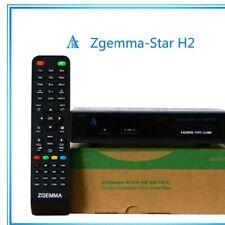 Decoder ZGemma  1xDVB-T2 1xDVB-S2 Combo Linux Enigma 2 IPTV con OpenATV