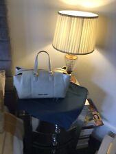 Armani Jeans Metallic Bag