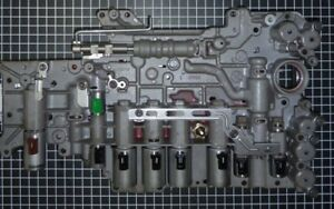 GM PART #24269992 VALVE BODY CADILLAC CTS 2014-2017MY A/T MODEL TL-80SN