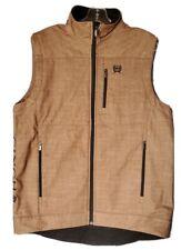 Cinch Men's Bonded Vest - MWV1078004, Size S