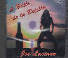 Joe Luciano El Baile De La Botella New Nuevo Sealed