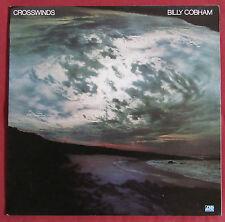 BILLY COBHAM   LP ORIG FR CROSSWINDS