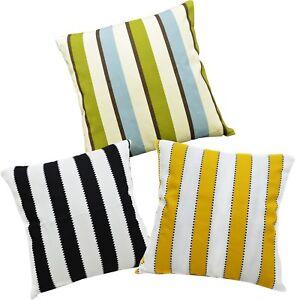 Pillow Cover*A-Grade Cotton Canvas Sofa Seat Pad Cushion Case Custom Size*LL5