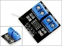 Voltage Current Sensor Module Arduino Detection 3A DC3 25V 5V 16.5V 3.3V 10 Bit