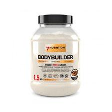 7Nutrition - Bodybuilder - 1500g, Weight Gainer, Hardgainer Gainer Masseaufbau